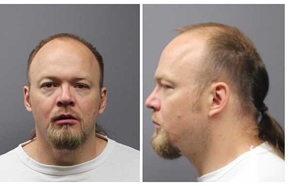Fugitive Warrant Issued for Convicted Murderer | 600 x 383 png 304kB