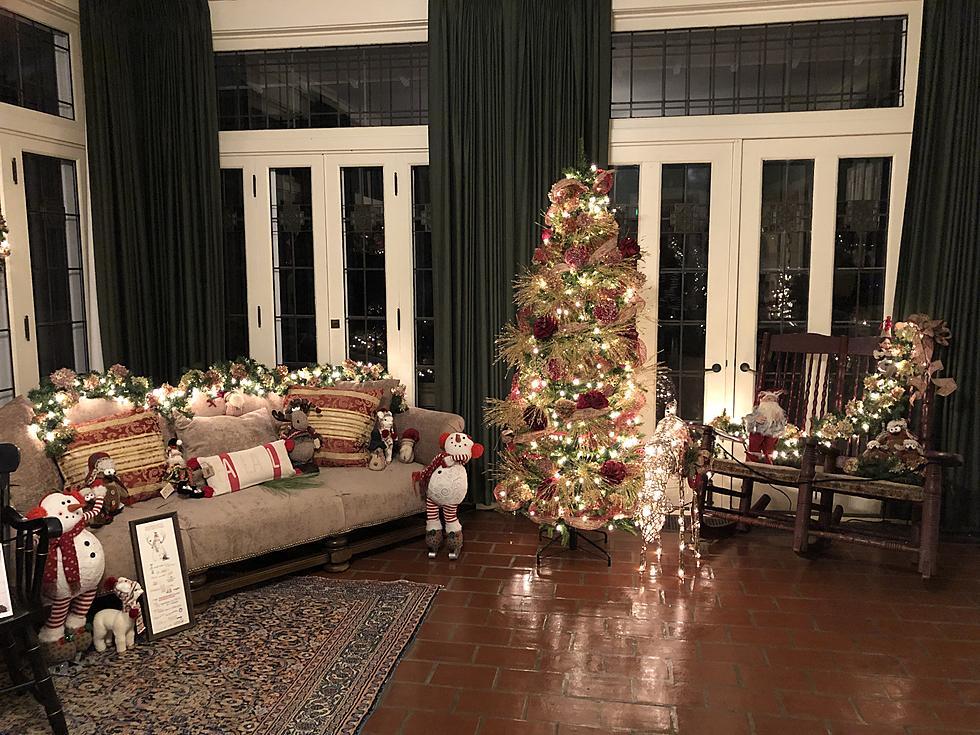 Mayowood Christmas Tours Have Started