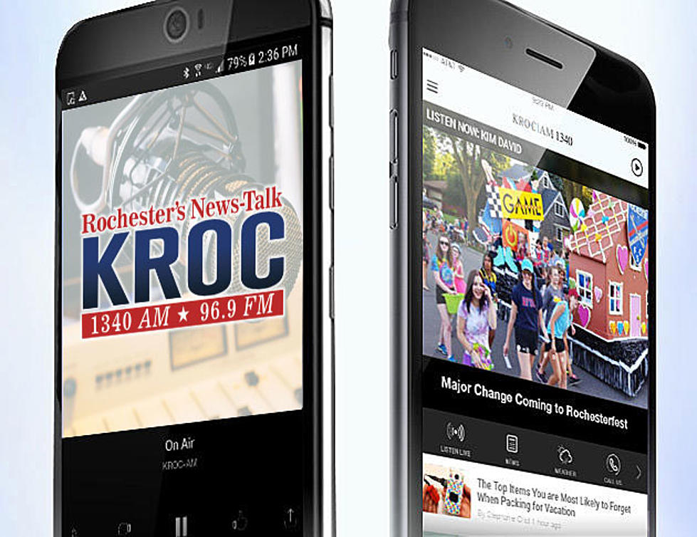 Contests – Social Sweepstakes | News Talk 1340 KROC-AM