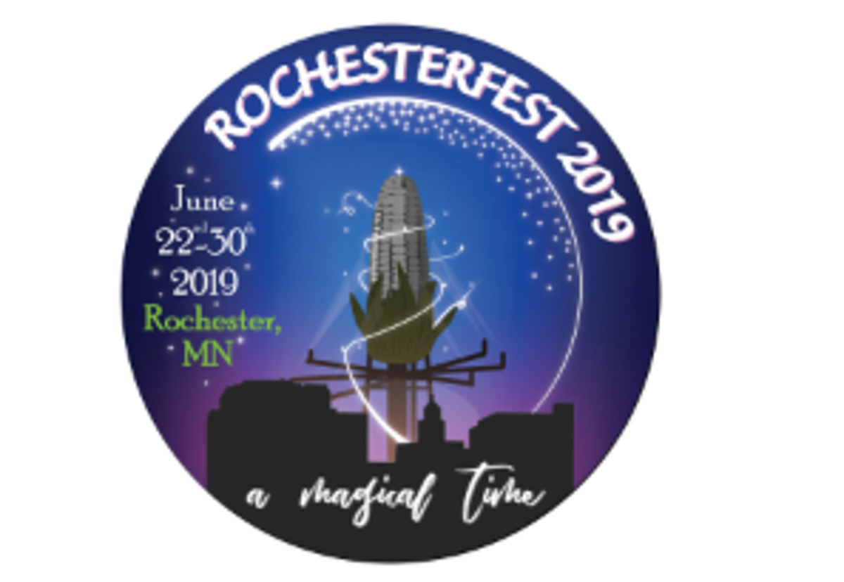 Rochesterfest Continues on July 31st