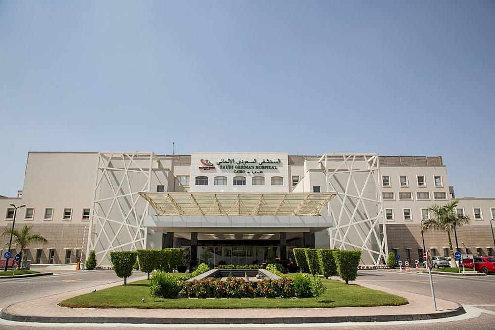 Egyptian Hospital Joins Mayo Clinic Care Network
