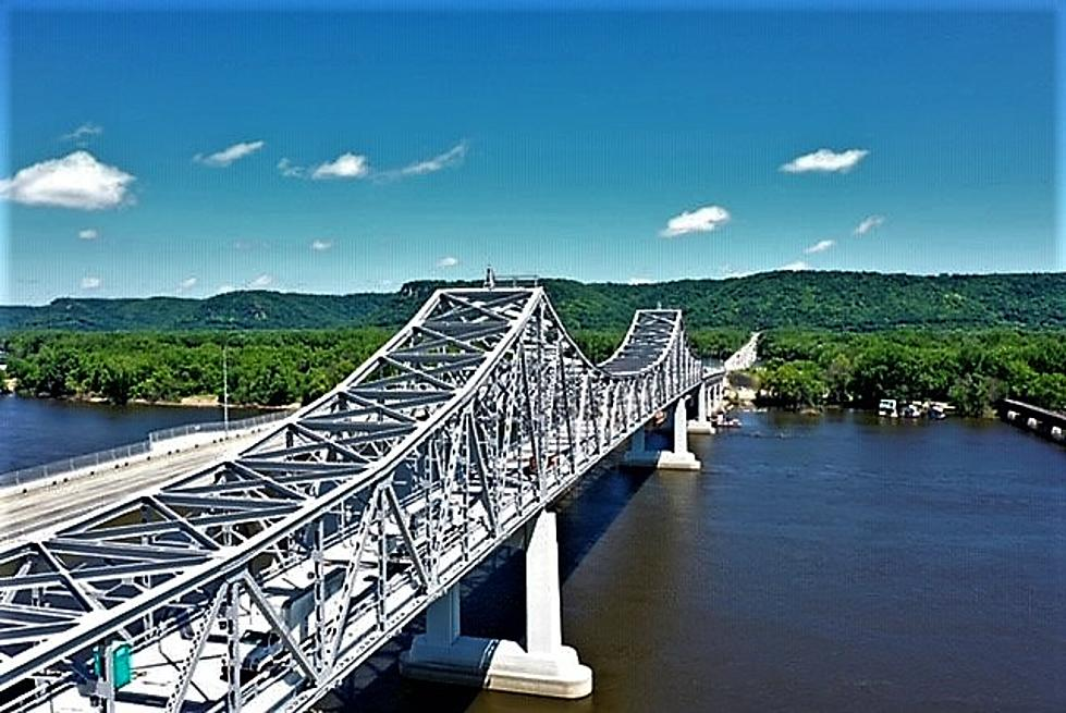 Restored Interstate Bridge in Winona has Re-Opened