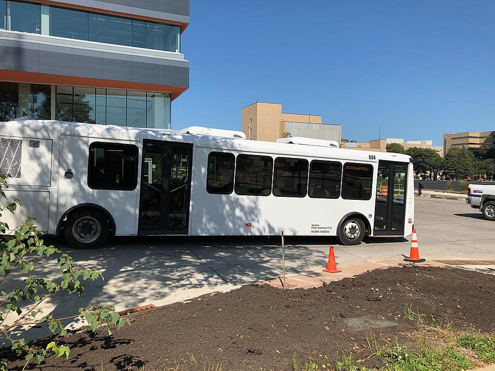 New Contract, New Buses for Mayo Clinic Employee Shuttle Service
