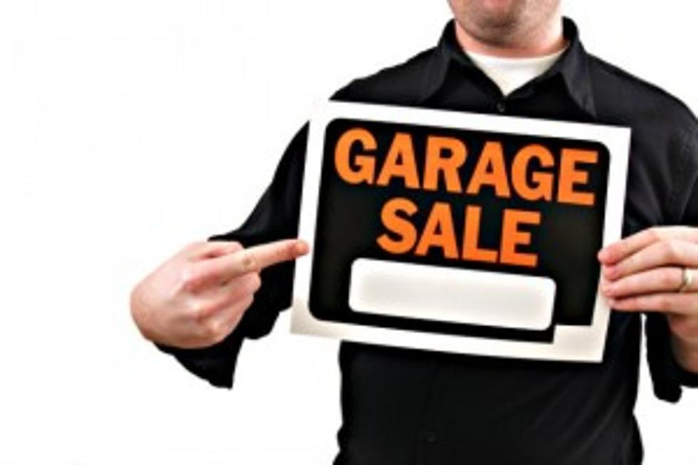 Sartell To Hold Garage Sale On Found, Seized and Used Items