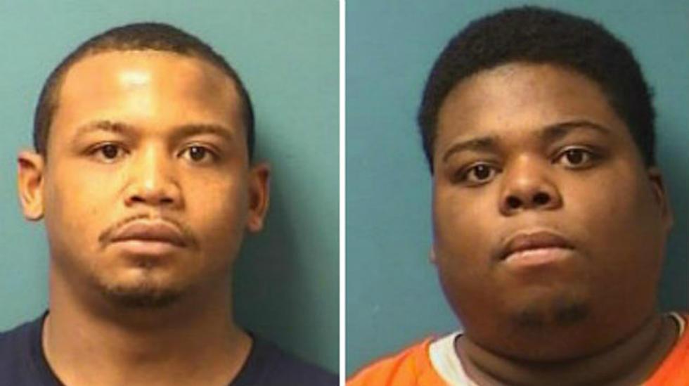 2 Men Arrested After Drug Deal In South St  Cloud