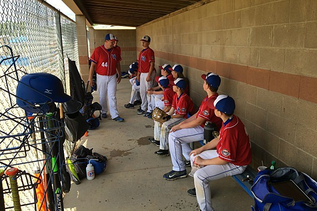 Waite Park 12u Team Competes In State Baseball Tournament Video