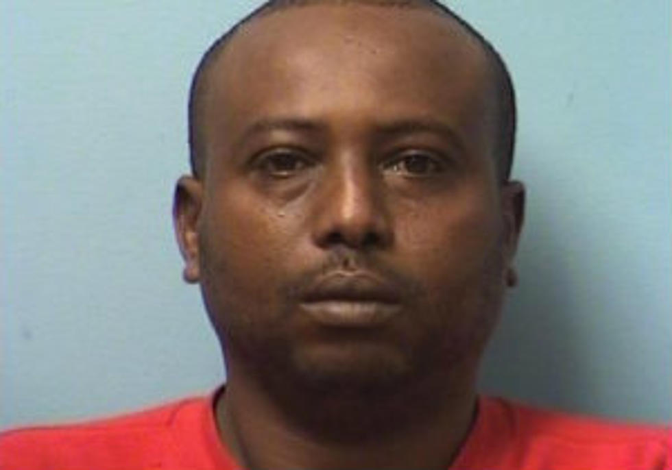 St  Cloud Man Charged With Possession of Khat