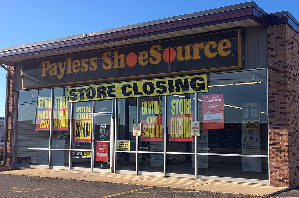 b492f9bb8a0 Payless Shoe Stores Liquidating in 2019