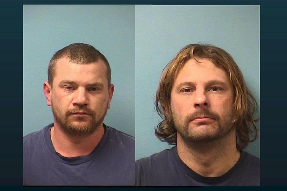 Two Face Drug Charges After Narcotics Arrest Near Sauk Centre
