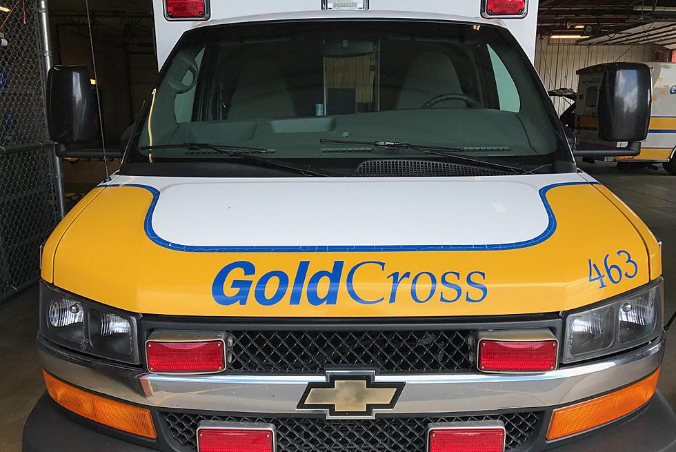 Five People Hospitalized After Crash Near Princeton