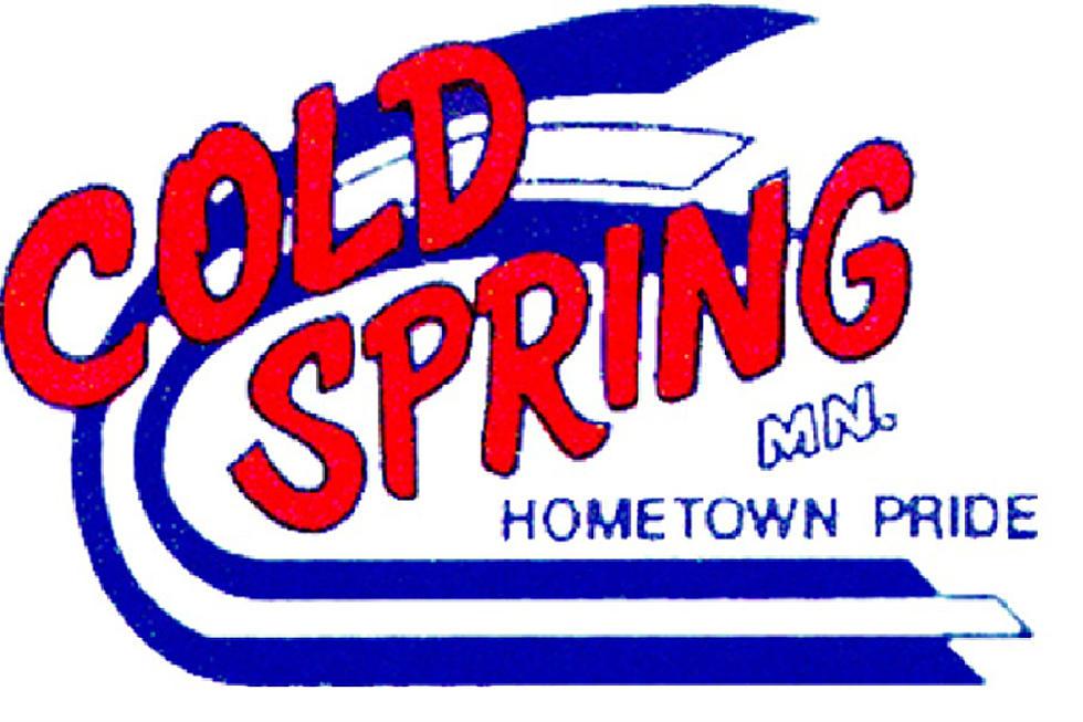 Cold Spring logo