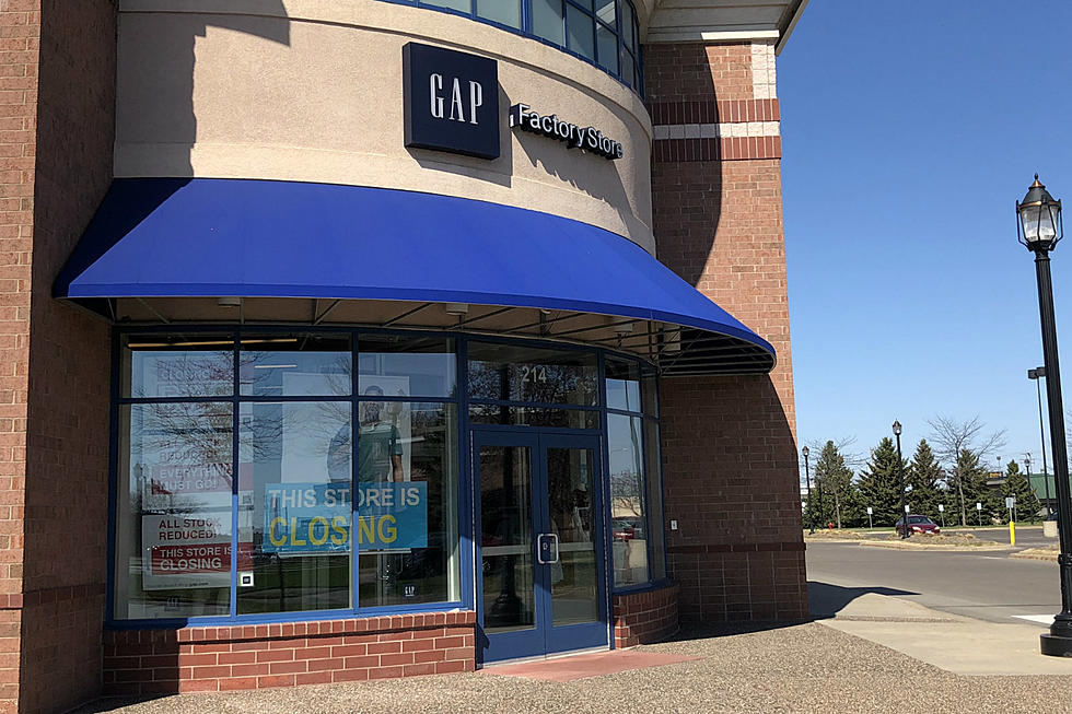 edcdbd0baeb99 Gap Factory Store Closing Saturday in St. Cloud [VIDEO]