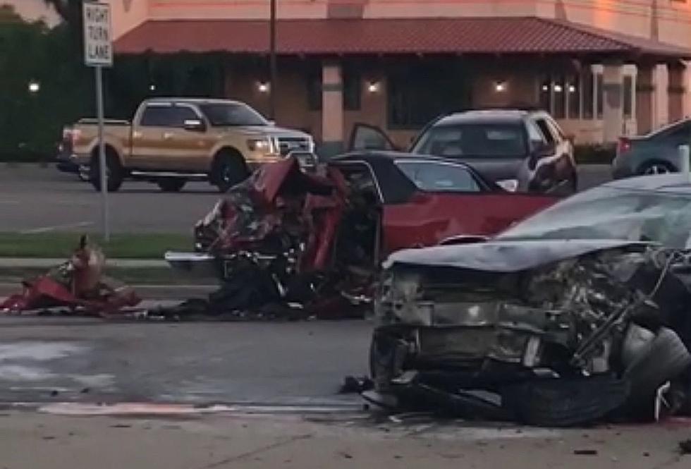 Update: Waite Park Police ID Men Killed in Crash