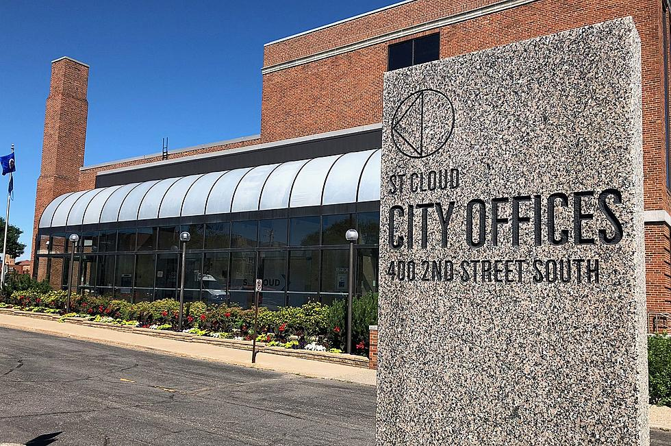 St  Cloud Beginning Water Meter Replacement Project