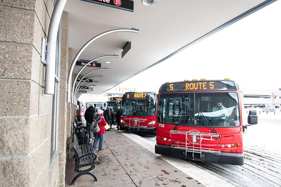 Metro Bus Schedule Modified Wednesday Due to Cold