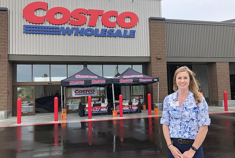 Sneak Preview A Look Inside The St Cloud Costco Store