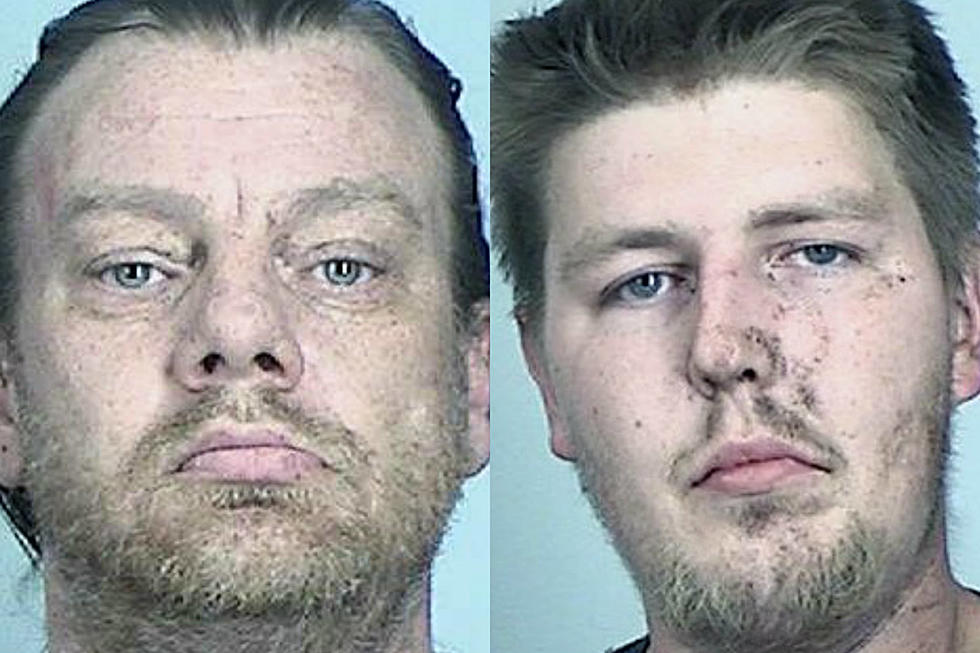 Nearly Two Pounds of Heroin Seized in Big Lake Drug Bust