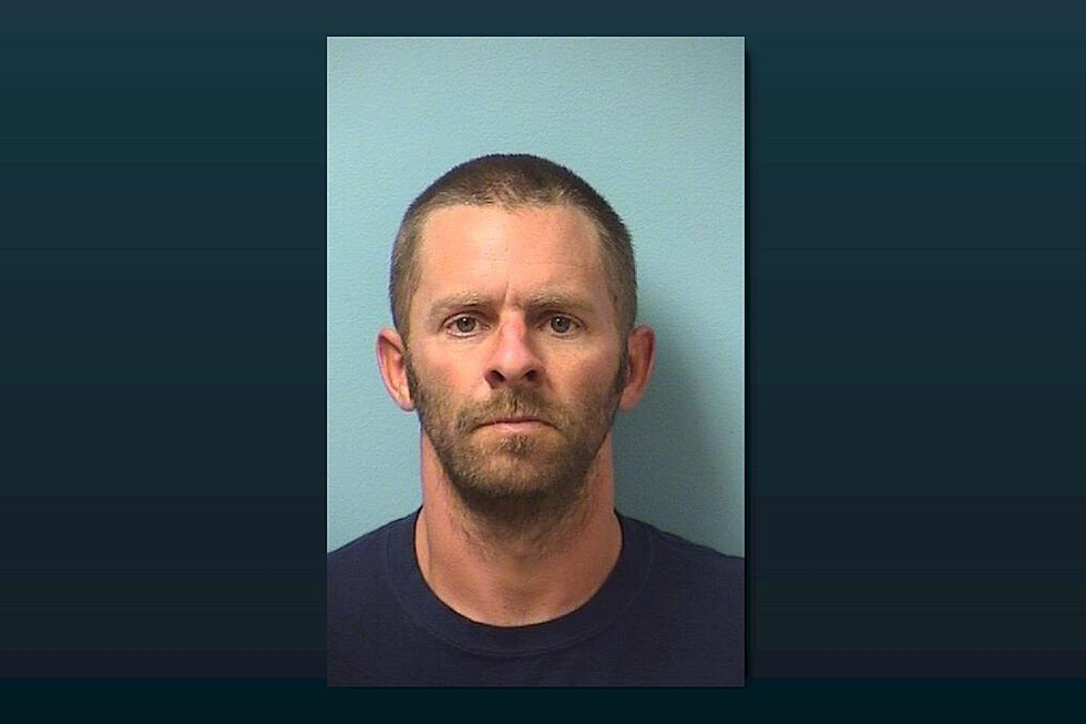 Man faces felony in threats against Walmart security officer