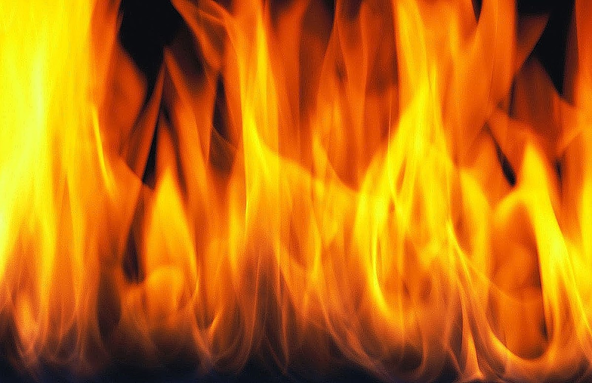 Sherriff: About 25-30 Calves Lost in Meeker County Fire