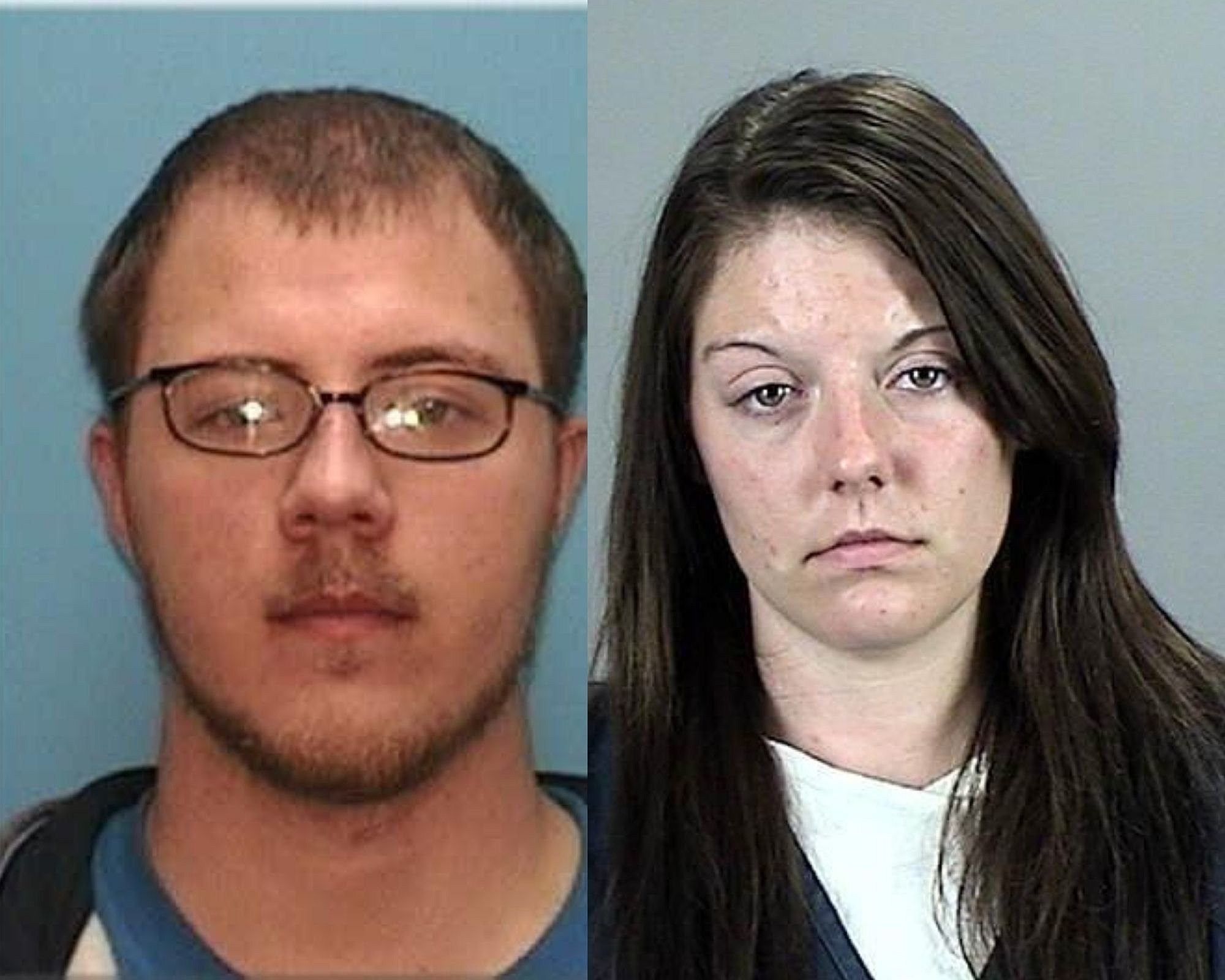 Elk River Couple Sentenced for the Murder of an 8-Year-old Girl