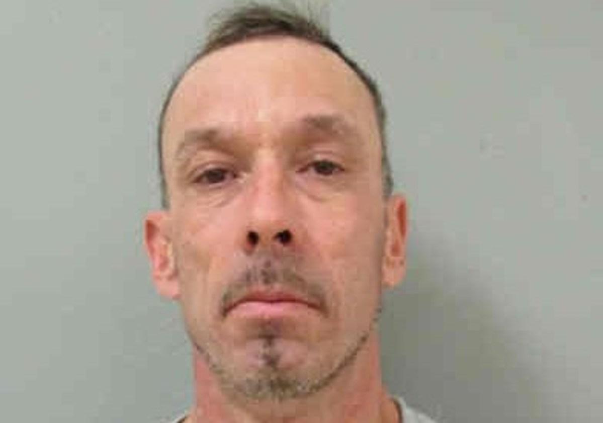jason brunell sex offender in Buckinghamshire