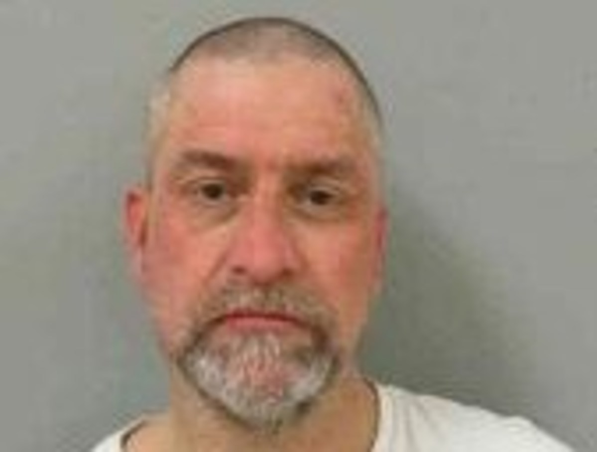 Waterloo Man Arrested After the Report of a Suspicious Vehicle
