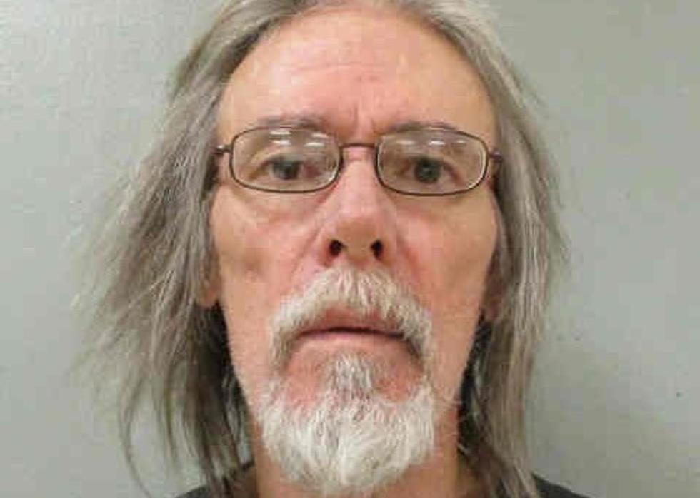 Waterloo Man Wanted in Black Hawk County, Arrested in West Union