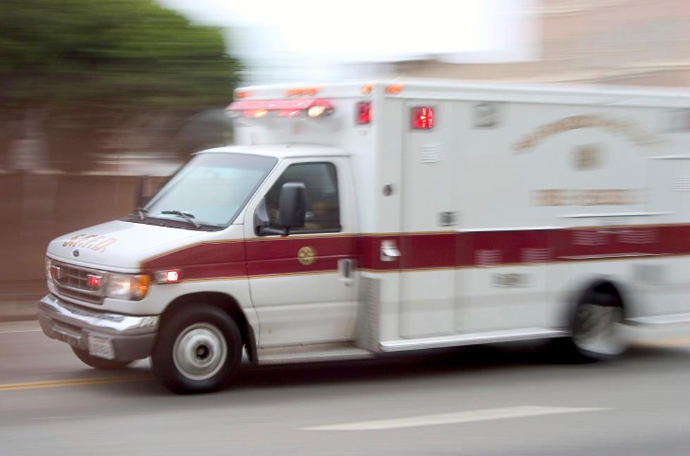 One Person Dead in Fayette County Accident