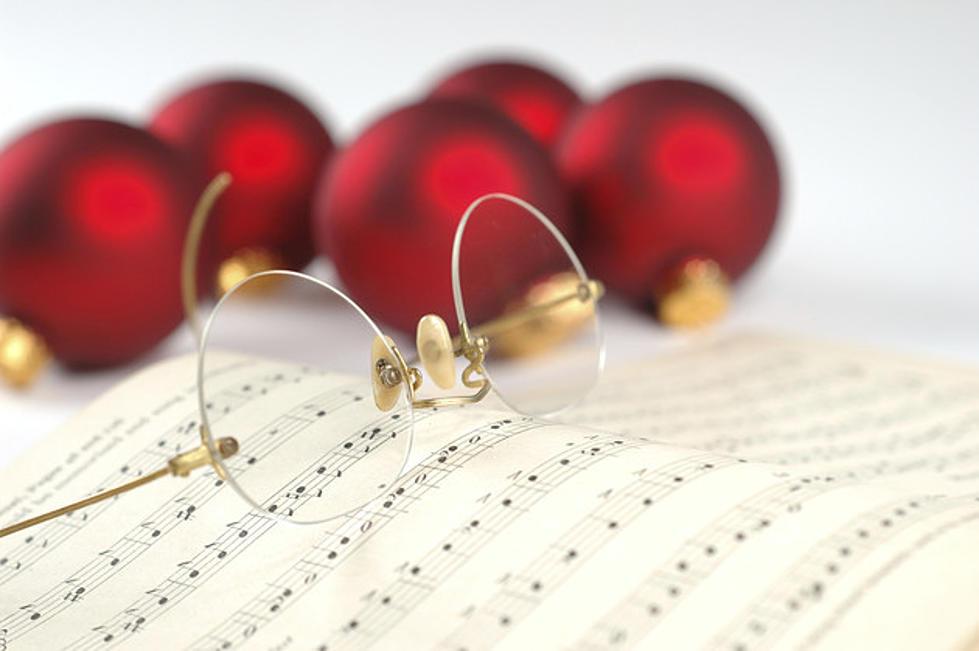 Christmas Music Radio Stations.Midwest Radio Station Playing Christmas Music For Kid With