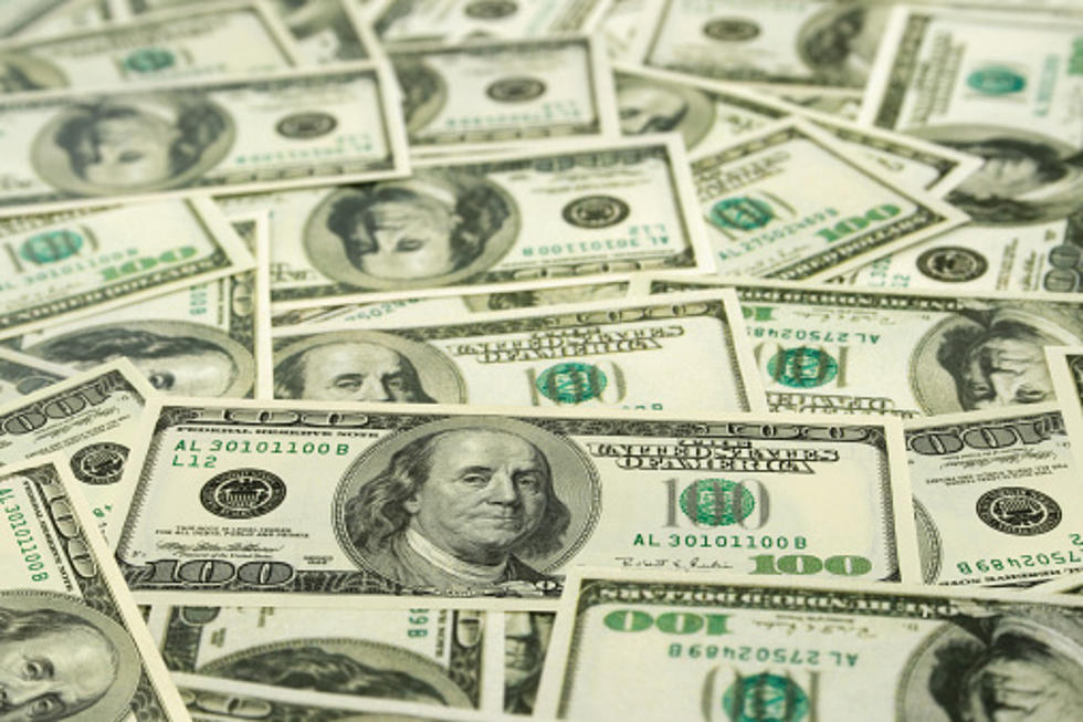 Collins Aerospace Workers Win Million Dollar Lotto Prize