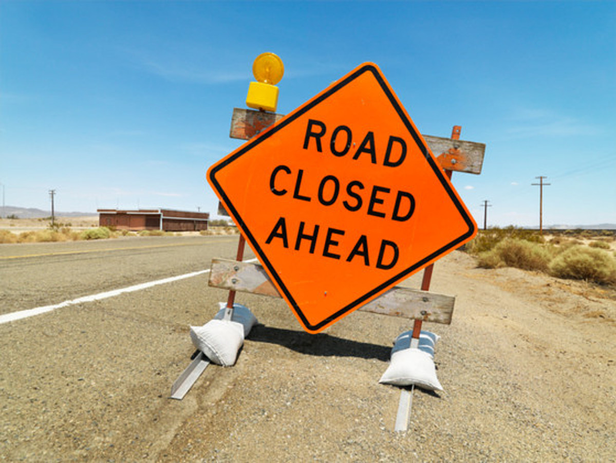 I-380 Ramp At I-80 To Be Closed Nightly