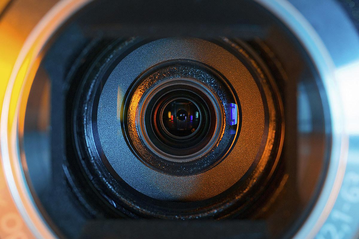 Iowa teacher accused of secretly recording nude females at