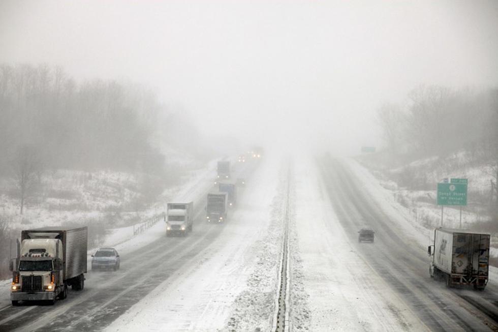 Iowa DOT Wants Input on I-80