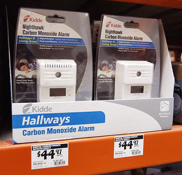 New Bill Would Require Carbon Monoxide Alarms In Iowa Homes