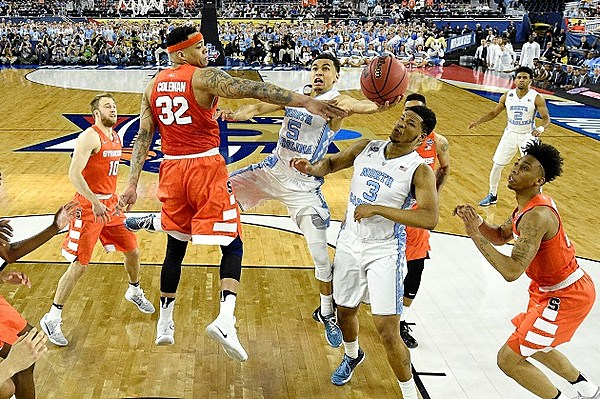 Marcus Paige And Two Iowa State Cyclones Taken In Nba Draft