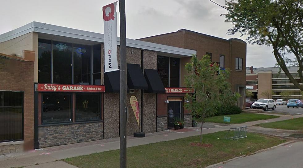 A Cedar Rapids Restaurant Is Moving To A New Location