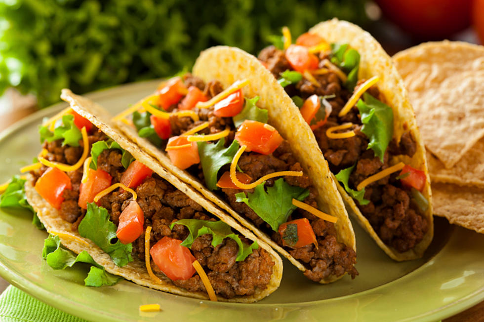 Celebrate National Taco Day With Some Great Deals Photos
