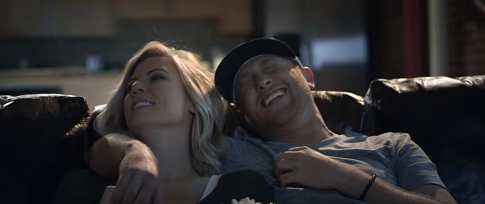 A Contestant on 'The Bachelor' was in a Country Music Video
