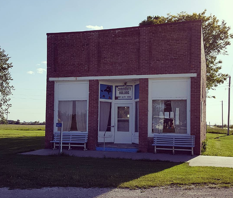 Iowa's Smallest Town Is Famous For Two Very Different Reasons