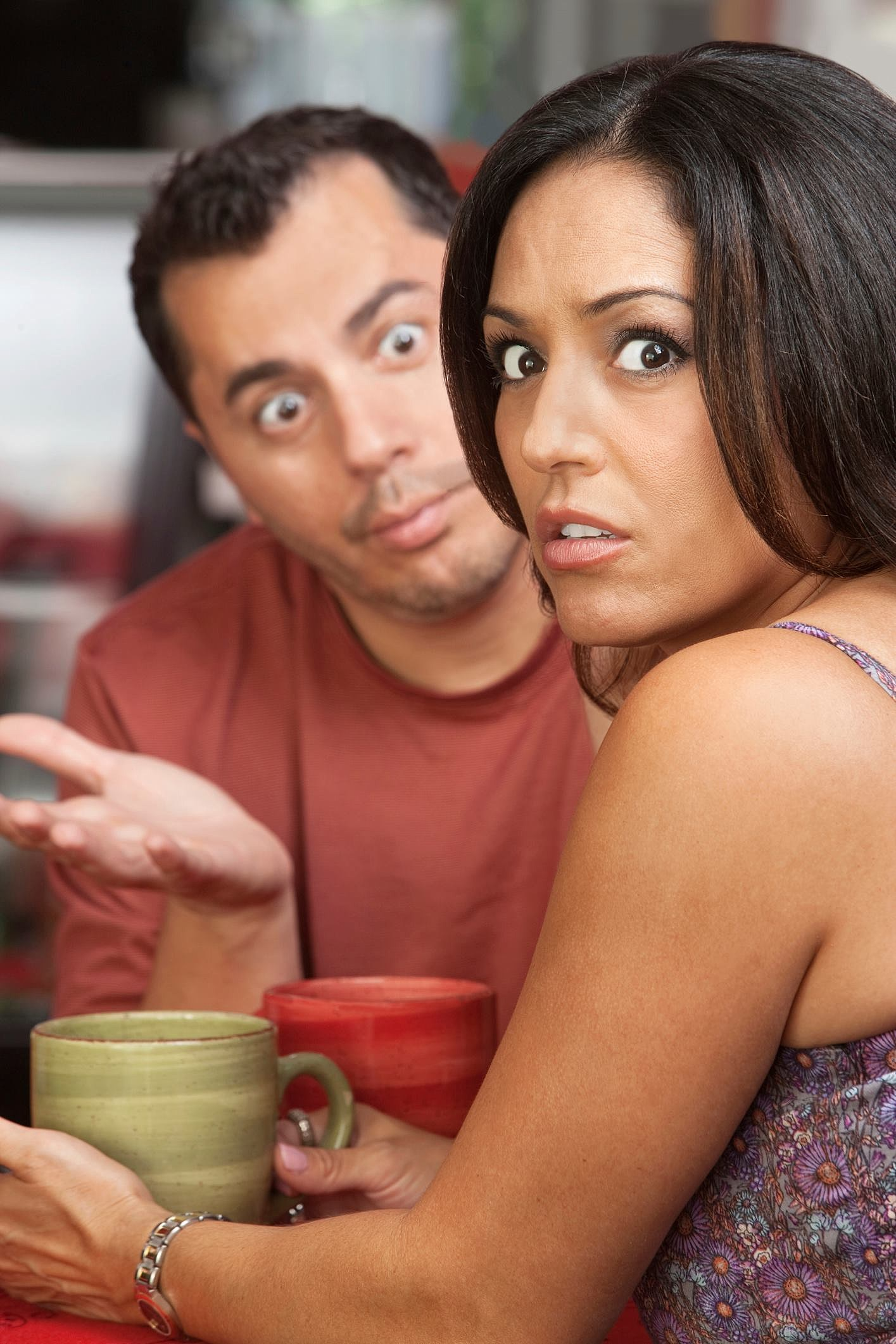 12 tegn du er dating en kvinne ikke en jente
