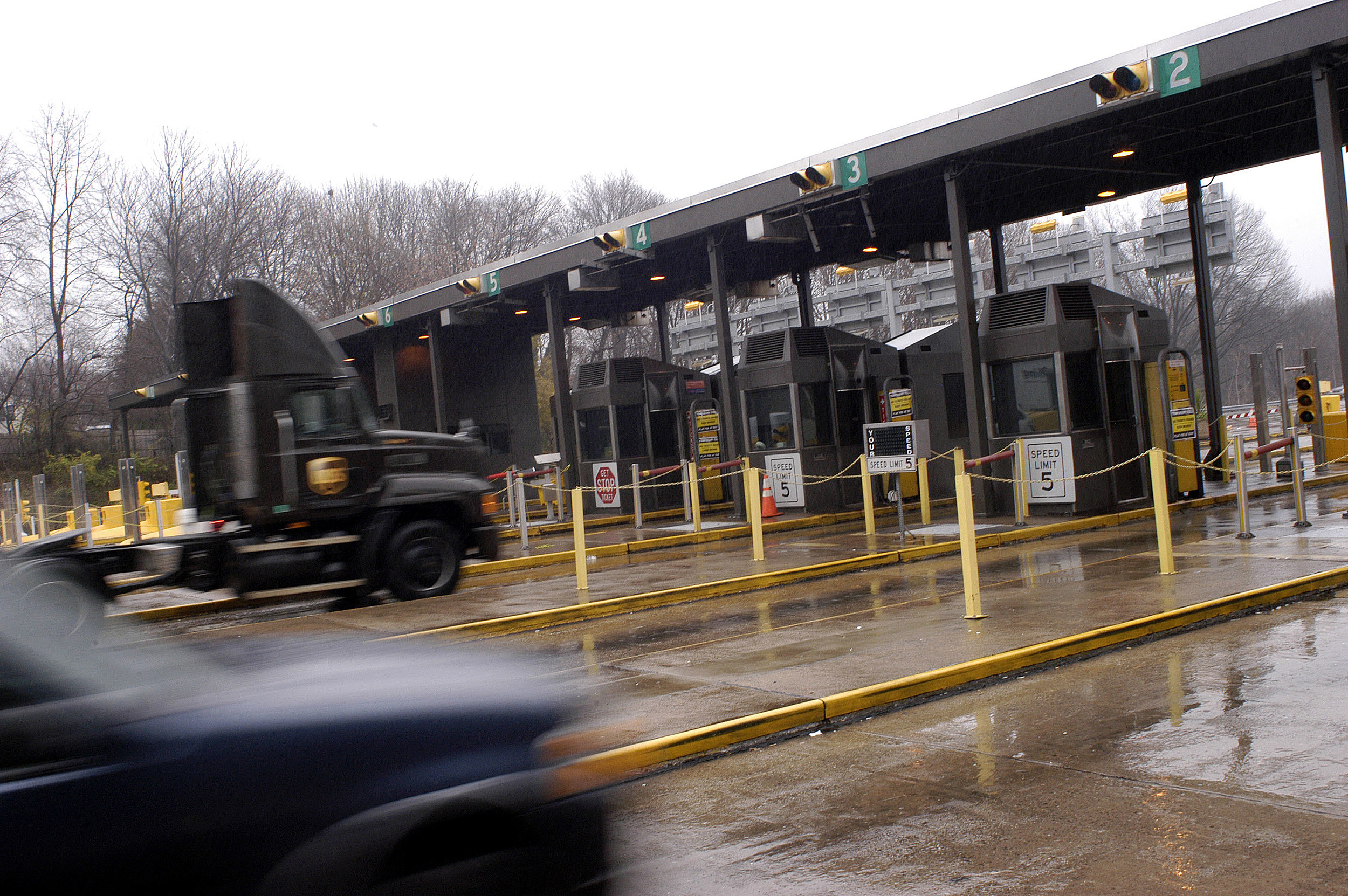 Could Tolls Be Coming To Interstate 80?