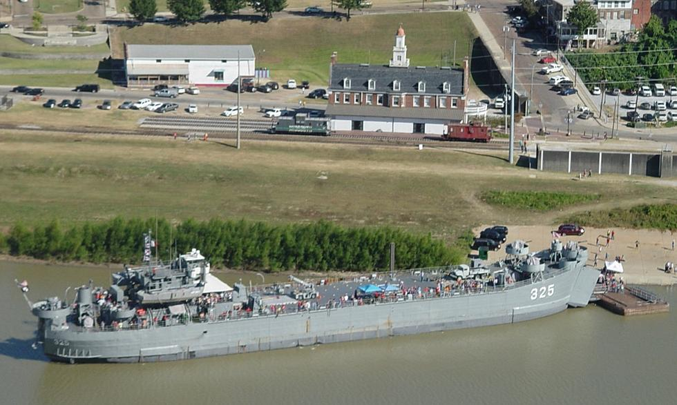 World War II Ship To Visit Two Eastern Iowa Cities This Summer