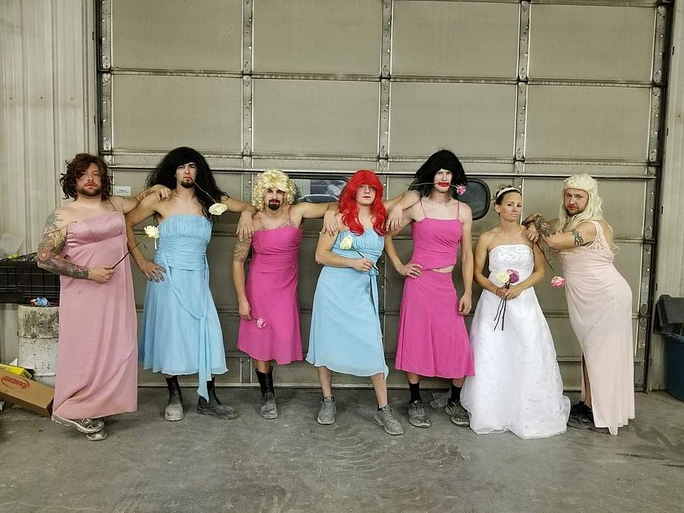 Halloween Bridesmaid Costumes.Our Favorite 2018 Listener Halloween Costumes Gallery