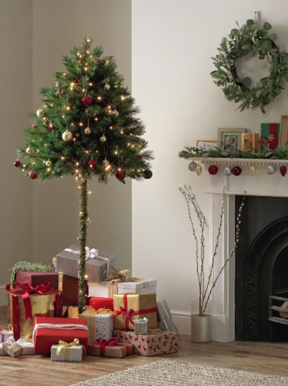 A Company Has Created A Pet Proof Christmas Tree Photo
