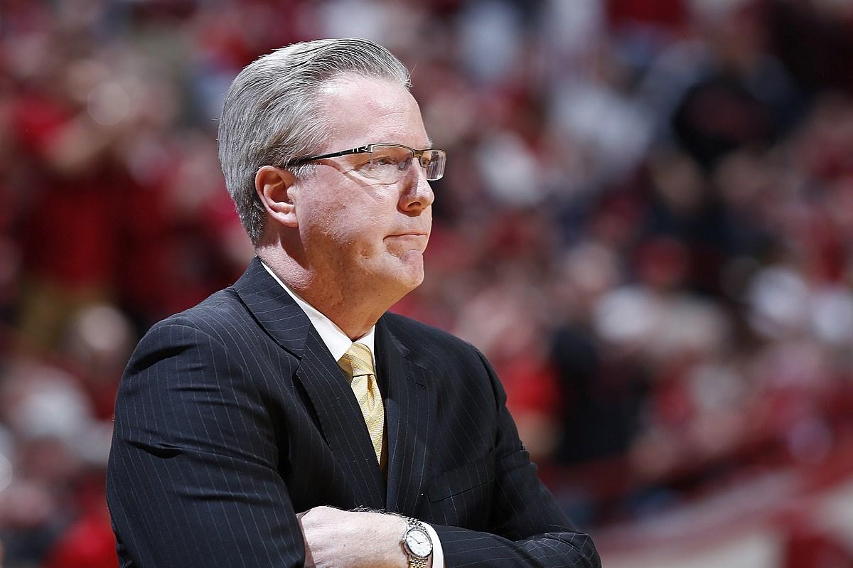 Fran McCaffery Suspended By Iowa, Reprimanded by Big Ten