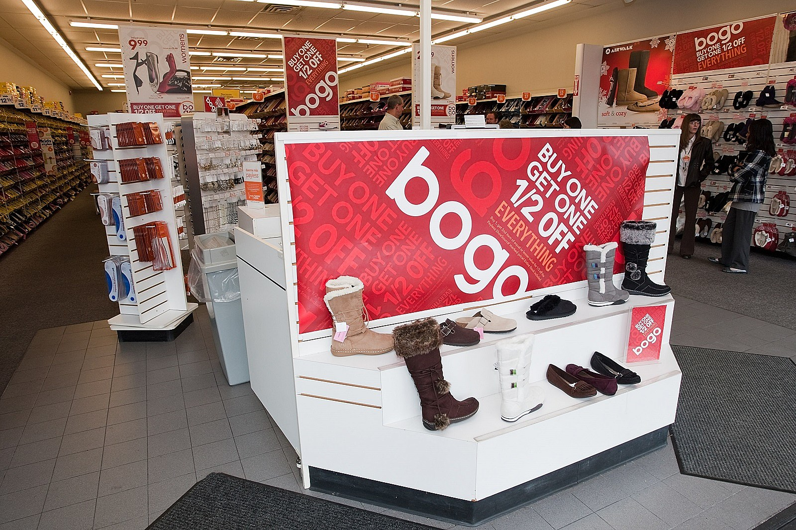 fd38e8b5b Payless ShoeSource Could Soon Close ALL Locations