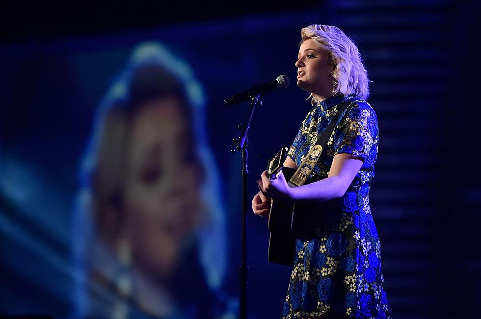 Maddie Poppe Among Free Shows at 2019 Iowa State Fair