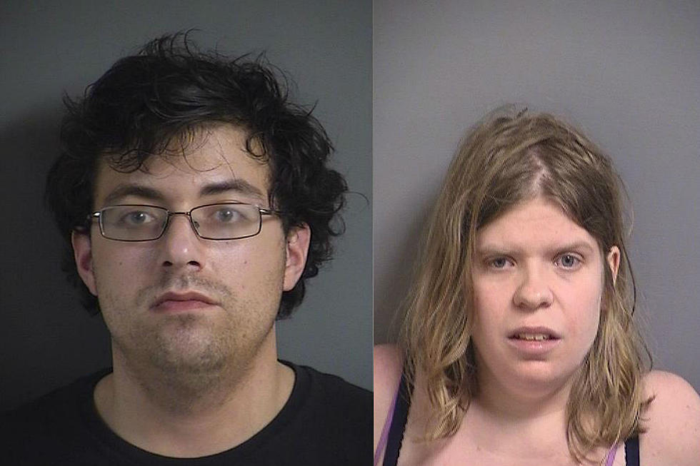 Iowa Couple Found in Compromising Position Faces Charges