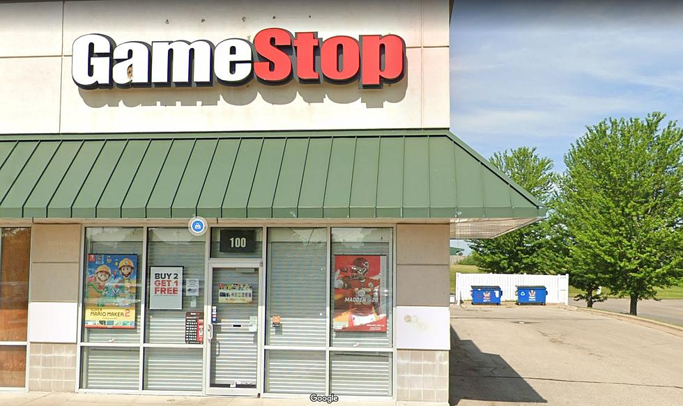 Video Game Retailer With Corridor Locations Closes More Stores
