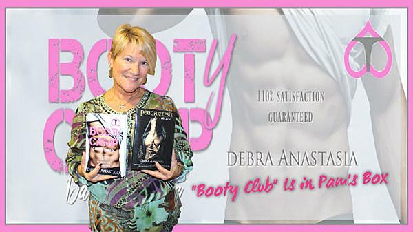 Debra Anastasia S Booty Camp Is In Pam S Box